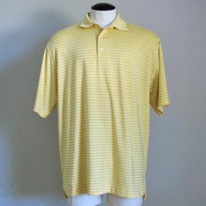 FootJoy Collared Short Sleeve Golf Polo Shirt